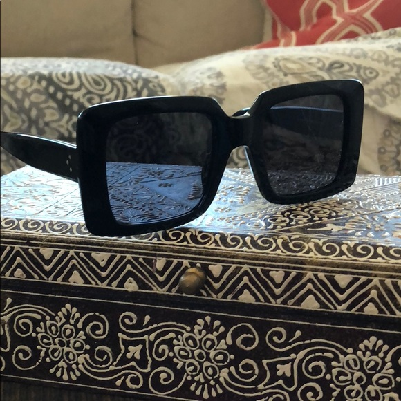 5be873ca54b Celine Accessories - Celine Sunglasses